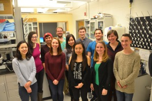 Donnelly Lab Group Picture