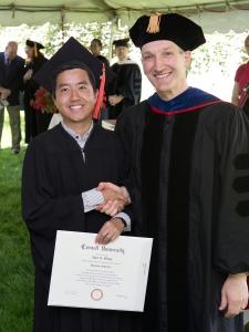 MSE graduation 2014