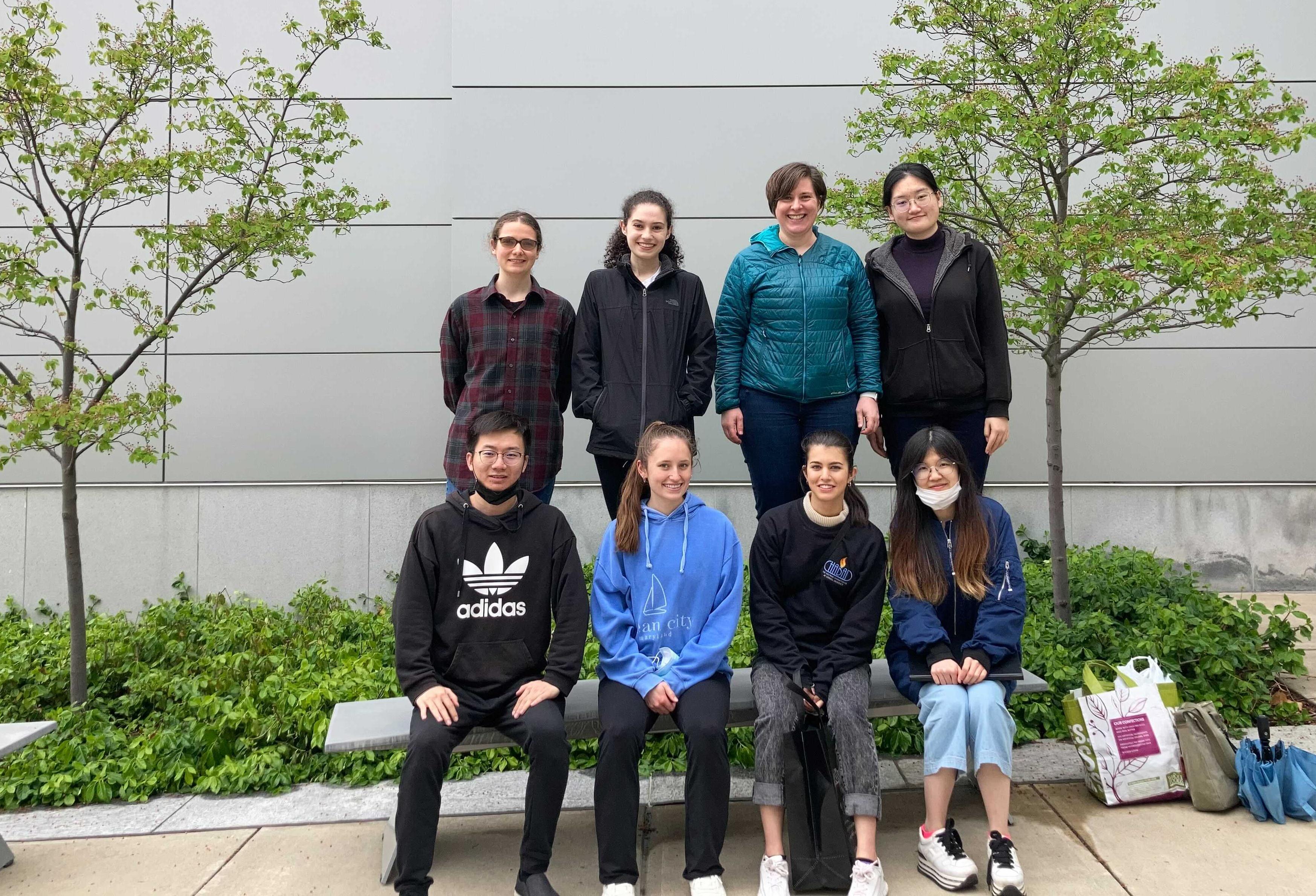 Group Photo 2021